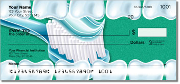 Dentist Personal Checks