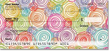 Spiral Personal Checks