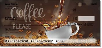 Java Love Personal Checks