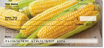 Corn Personal Checks