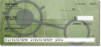 Crop Circle Checks