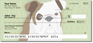 Doggone Cute Checks