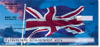 British Personal Checks