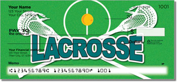 Lacrosse Personal Checks