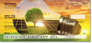 Green Living Personal Checks
