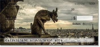 Gargoyle Checks