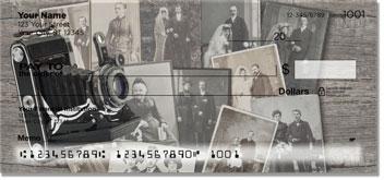 Vintage Camera Checks