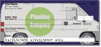 Plumber Personal Checks