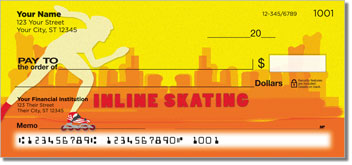 Inline Skating Checks