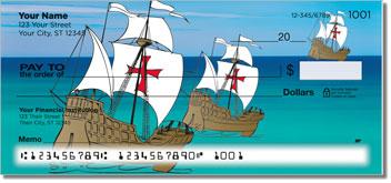 Christopher Columbus Checks