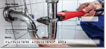Plumbing Personal Checks