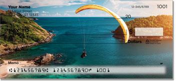 Skydiving Personal Checks