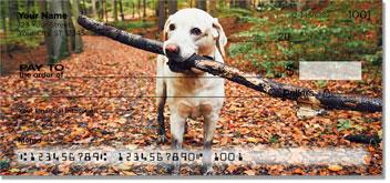 Labrador Personal Checks
