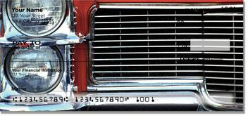 Car Grille Personal Checks