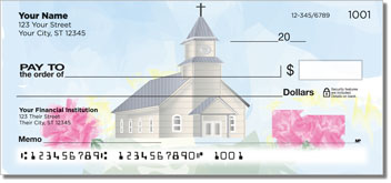 House of Prayer Personal Checks