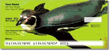Water Fowl Personal Checks
