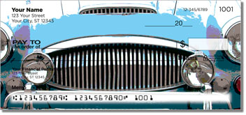 Classic Car Personal Checks
