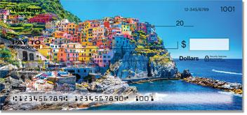 European Architecture Personal Checks