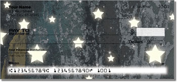 Star Struck Personal Checks
