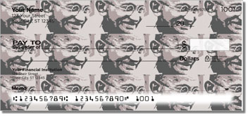 Gandhi Personal Checks