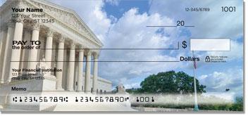 Supreme Court Personal Checks
