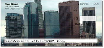 American Skyline Personal Checks
