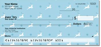 Reindeer Checks