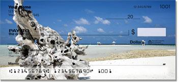 Driftwood Checks