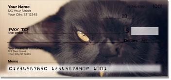 Black Cat Checks