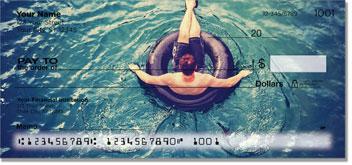 Tubing Personal Checks