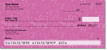 Dog Wallpaper Checks