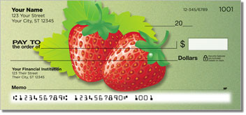 Berrylicious Checks