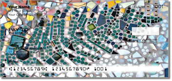 Mosaic Personal Checks