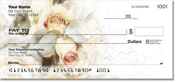 Rosebud Personal Checks