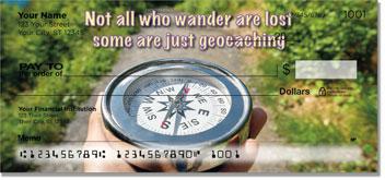 Geocaching Checks