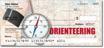 Orienteering Checks