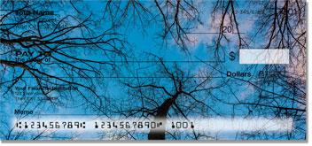 Tree Light Personal Checks