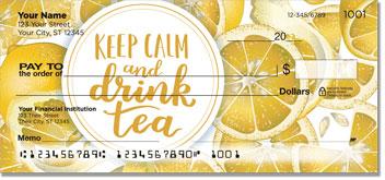 Tea Time Checks
