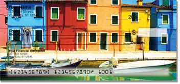 Italia Personal Checks