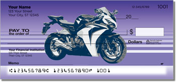 Sport Bike Personal Checks