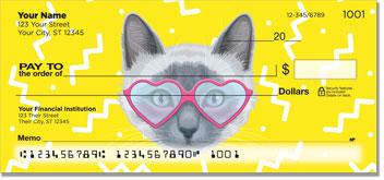 Krazy Kitty Checks