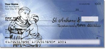 Christian Saint Checks