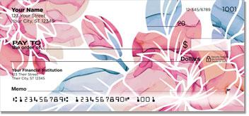 Gardenia Personal Checks