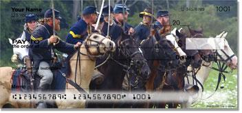 Civil War Reenactor Checks