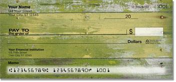 Antique Surface Personal Checks