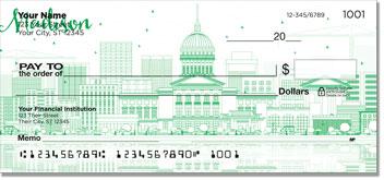Uniquely Wisconsin Checks