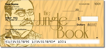 Rudyard Kipling Checks