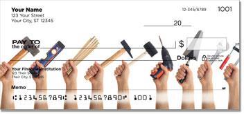 Hand Tool Personal Checks