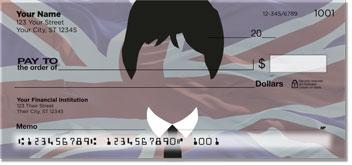 Mop Top Personal Checks