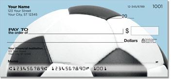 Classic Soccer Ball Checks